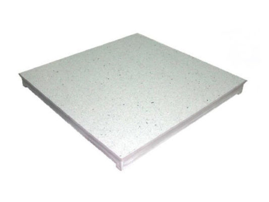 Aluminium Raised Floor
