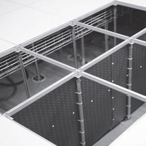 Data Center Floor