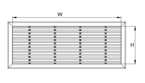 construction grille-supplier